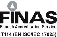 FINAS Finnish Accreditaion Service
